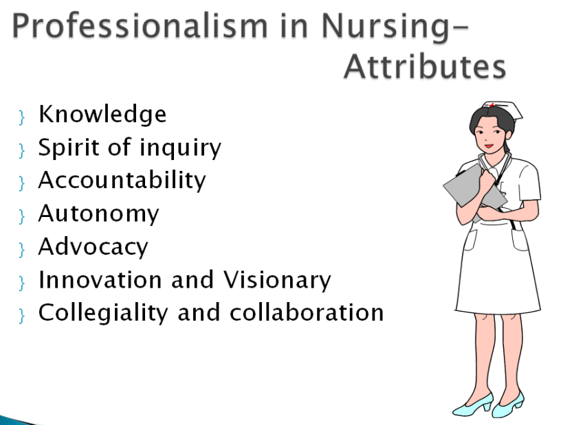 PROFESSINALISM-AND-LEGAL-ISSUES-COMMUNITY-HEALTH-NURSING-ppt