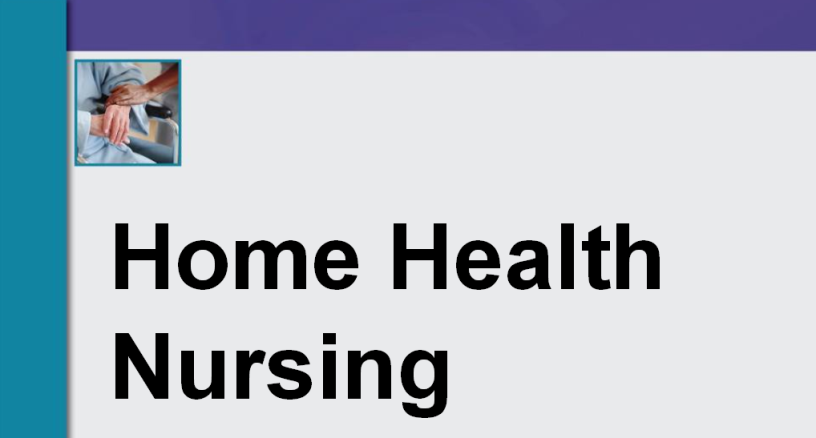 Home-Health-Nursing-Community-health-nursing-ppt