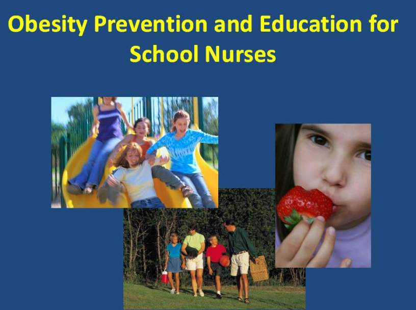 Obesity-Prevention-and-Education-for-School-Nurses