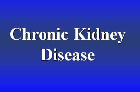 chronic kidney disease-Medical surgical nursing ppt