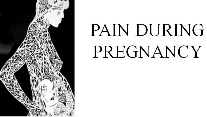 pain during pregnancy-Maternity nursing ppt