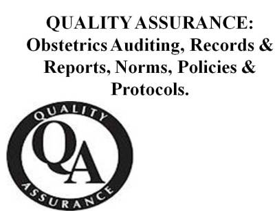 quality assurance maternity nursing ppt